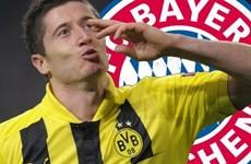 Chuyển nhượng 1/1: Lewandowski đến Bayern, Barca có tân binh?