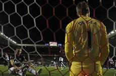 Man Utd đại khủng hoảng với trận thua thứ 3 liên tiếp