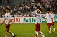 U19 Việt Nam - U19 Tottenham: Đứng dậy sau thất bại