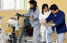 Canada tài trợ chăm sóc sức khỏe trí tuệ tại Việt Nam