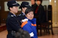 """Trung Quốc tử hình treo bác sỹ """"bán buôn"""" trẻ sơ sinh"""