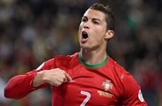 """Cristiano Ronaldo lại khiến cả thế giới bóng đá """"ghen tị"""""""
