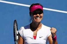 Australian Open 2014: Li Na ngược dòng thần kỳ vào vòng 4