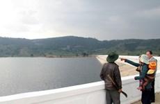 Phú Yên đầu tư hơn 113 tỷ đồng xây dựng hồ chứa nước