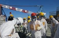 """TEPCO """"bắt bệnh"""" vụ rò rỉ nước nhiễm xạ tại Fukushima 1"""