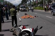Xét xử vụ tài xế gây tai nạn giao thông đặc biệt nghiêm trọng