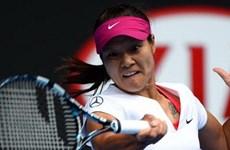Hạ gục Bouchard, Li Na vào chung kết Australian Open