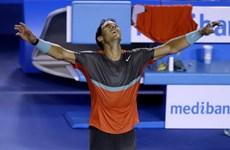 """Nadal nói gì sau chiến thắng trước Federer ở """"kinh điển""""?"""