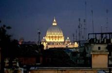 Rome thắt chặt an ninh sau cú điện báo có thiết bị kích nổ