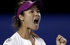 Hạ Cibulkova, Li Na lần đầu lên ngôi tại Australian Open