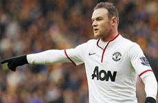Chuyển nhượng 25/1: Rooney sẽ ở lại M.U, Wenger gây sốc