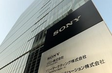 Moody hạ xếp hạng tín dụng của Sony xuống mức rác