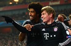 Chuyển nhượng 27/1: M.U tấn công Bayern, Chelsea có Costa?