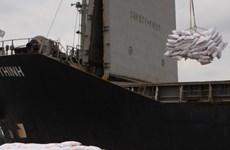 Xuất khẩu gạo tháng đầu năm đạt kế hoạch ở mức thấp nhất