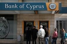 """Nền kinh tế Cộng hòa Cyprus đang """"đi đúng hướng"""""""