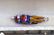 Video cận cảnh môn trượt lòng máng nguy hiểm tại Sochi