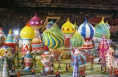 Olympic Sochi: Dự án kinh doanh thành công của Nga