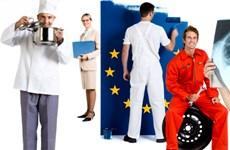 Châu Âu sẽ có thêm 4,8 triệu việc làm vào năm 2018