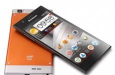 Lenovo quyết vươn lên thứ ba thế giới về smartphone