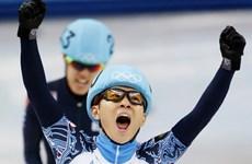 Sochi: Hàn Quốc đau đớn vì Victor Ahn giành HCV cho Nga