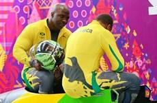 Các VĐV da đen hiếm hoi tại Olympic mùa Đông Sochi