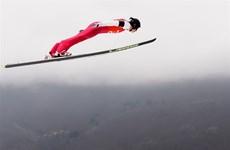 Những hình ảnh ấn tượng ngày thứ 10 tại Olympic Sochi