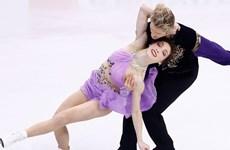 Trượt băng nghệ thuật Mỹ lập kỳ tích ở Olympic Sochi