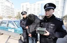 Trung Quốc mở chiến dịch truy quét tham nhũng ở Tứ Xuyên