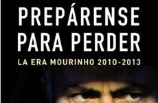 Xuất bản sách chỉ trích Mourinho trên đất Bồ Đào Nha