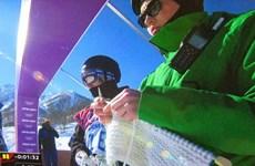 Olympic Sochi: HLV Phần Lan đan khăn ngay vạch xuất phát