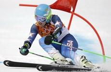 VĐV Ted Ligety lập nên kỳ tích tại Olympic Sochi