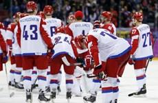 """Thể thao Nga đón nhận """"cơn ác mộng"""" tại Olympic Sochi"""