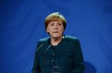 Thủ tướng Đức Merkel đề cao vai trò của Anh trong EU