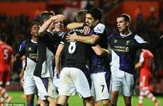 Kết quả bóng đá: Arsenal thua sốc, bị Liverpool vượt mặt