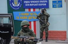 Nga nhất trí gặp đại diện của NATO bàn về Ukraine