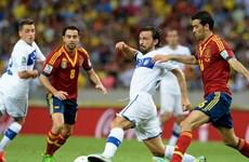 Lịch thi đấu và trực tiếp loạt trận giao hữu quốc tế