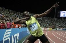 Usain Bolt có thể bay trên vệ tinh Titan của sao Thổ