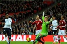 Tin vắn 6/3: Messi lại nôn khan, tuyển Anh bị mỉa mai