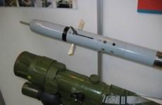 Nguy cơ tên lửa Igla bắn hạ các máy bay ở bán đảo Crimea