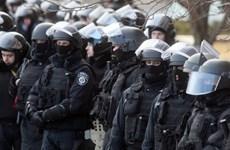 Ukraine chưa có kế hoạch điều quân vào bán đảo Crimea