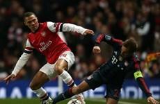 Tin vắn 11/3: Arsenal nhận hung tin, M.U nhắm sao Real
