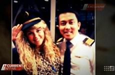 Phi công Malaysia Airlines mất tích thành tâm điểm chú ý