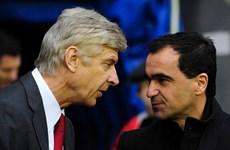 """Tin tối 14/3: Wenger tìm người kế vị, M.U bị """"cướp hàng""""?"""