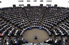 Nghị viện châu Âu kêu gọi phong tỏa tài sản đối với Nga