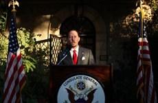 Mỹ bổ nhiệm ông Rubinstein làm đặc phái viên Mỹ về Syria