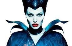 Angelina Jolie làm tiên hắc ám, con gái thủ vai Aurora