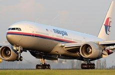 Indonesia cấp phép cho 49 chuyến bay tìm kiếm máy bay