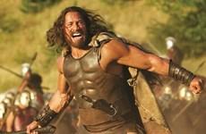 """'The Rock' sẽ đóng tới ba vai trong bom tấn """"Hercules"""""""