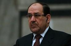 Thủ tướng Iraq cảnh báo bầu cử có nguy cơ trì hoãn