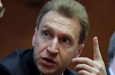 Nga xây dựng kế hoạch đối phó với trừng phạt kinh tế